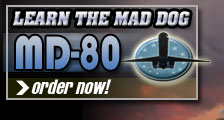 Learn the Mad Dog - Order Now!